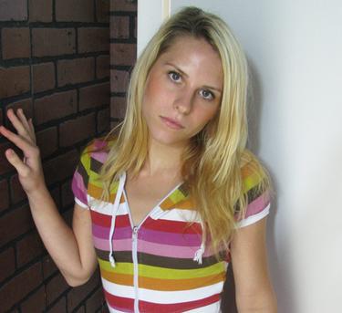 profilegirl
